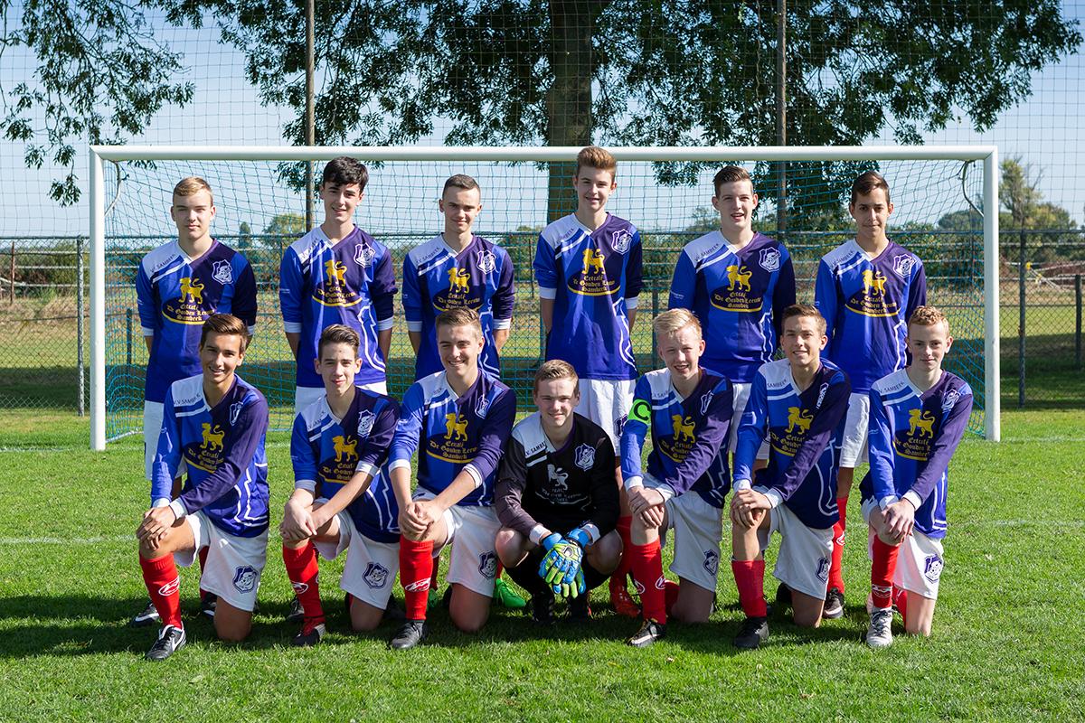 Sambeek JO17-3 (2018-2019)