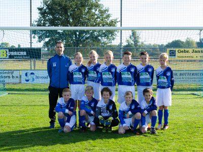 Sambeek JO12-1G (2018-2019)