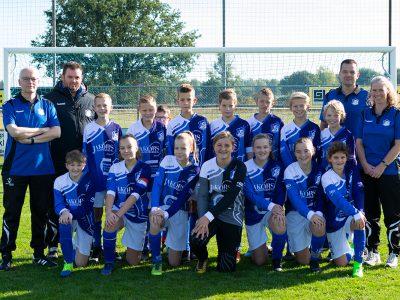 Sambeek JO13-2G (2018-2019)